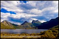 Тасмания ФотоТур – Крэдл Маунтен (Cradle Mountain) – 1