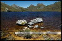 Тасмания – Запад – Крэдл Маунтен (Cradle Mountain)