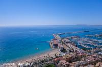 Испания аликанте отдых отзывы